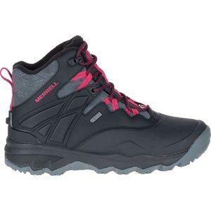 MERRELL Women's Insulated Waterproof Hiking Boots
